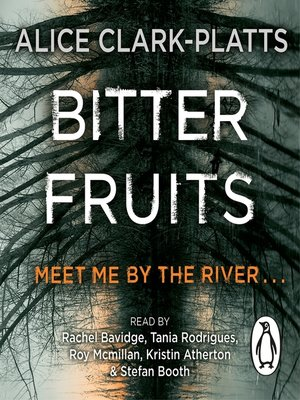 cover image of Bitter Fruits
