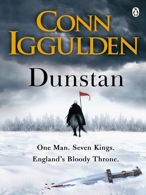 cover image of Dunstan