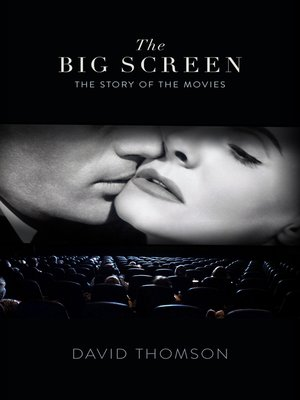 cover image of The Big Screen