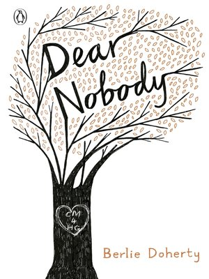 cover image of Dear Nobody