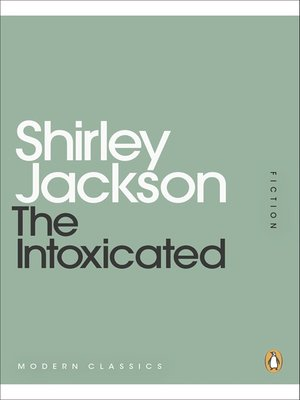 cover image of The Intoxicated