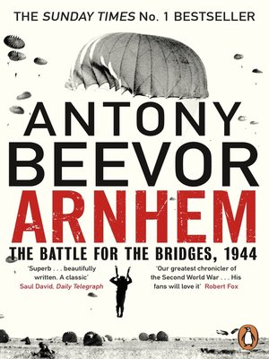 cover image of Arnhem