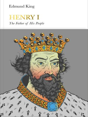 cover image of Henry I