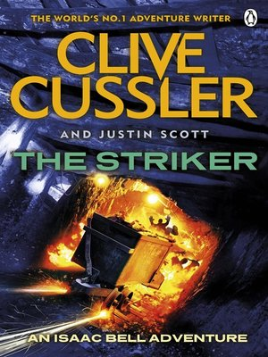 cover image of The Striker