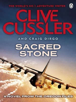 cover image of Sacred Stone