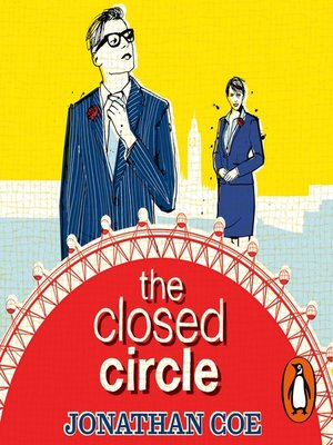 cover image of The Closed Circle