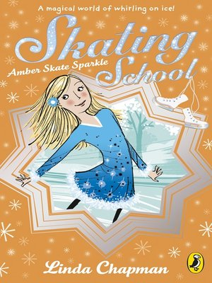 cover image of Skating School:  Amber Skate Star