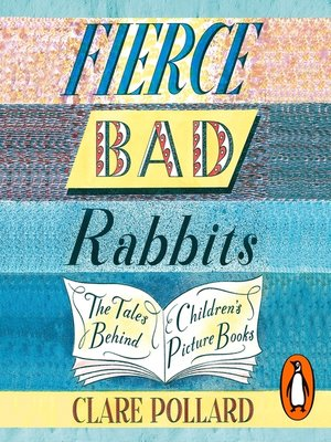 cover image of Fierce Bad Rabbits