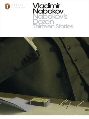 cover image of Nabokov's Dozen
