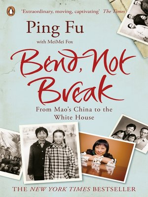 cover image of Bend, Not Break