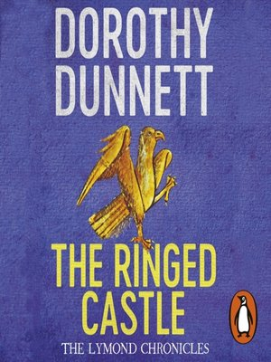 cover image of The Ringed Castle