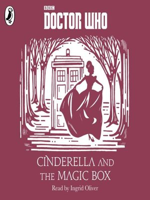 cover image of Cinderella and the Magic Box