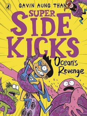 cover image of Ocean's Revenge