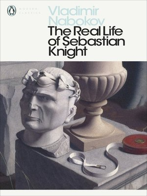 cover image of The Real Life of Sebastian Knight