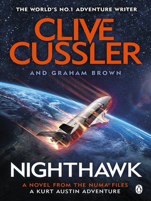 cover image of Nighthawk