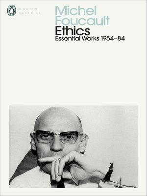 cover image of Ethics, Subjectivity and Truth