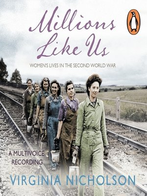 cover image of Millions Like Us