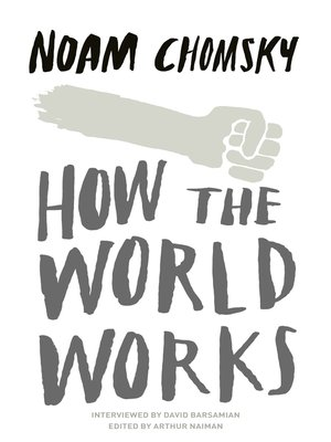 cover image of How the World Works