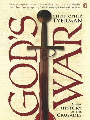cover image of God's War
