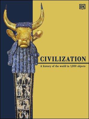 cover image of Civilization