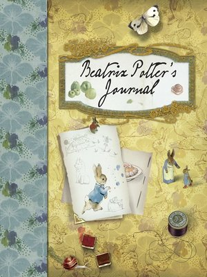 cover image of Beatrix Potter's Journal