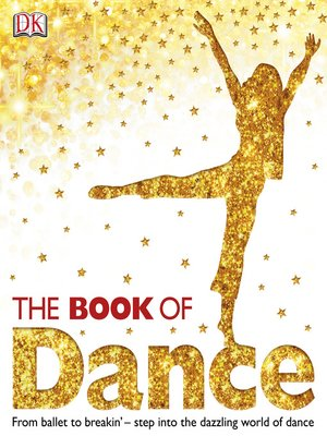 cover image of The Book of Dance