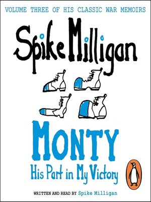 cover image of Monty