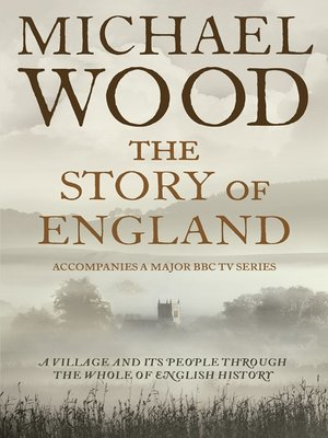 cover image of The Story of England