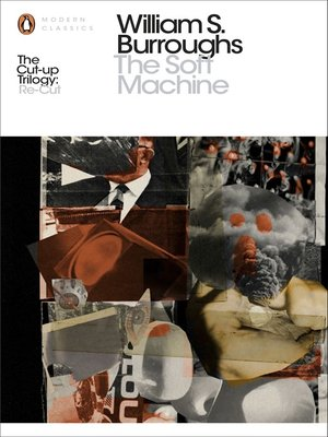 cover image of The Soft Machine