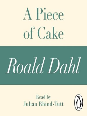 A Piece Of Cake Ebook