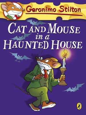 Cat And Mouse In A Haunted House Pdf