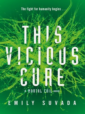 cover image of This Vicious Cure