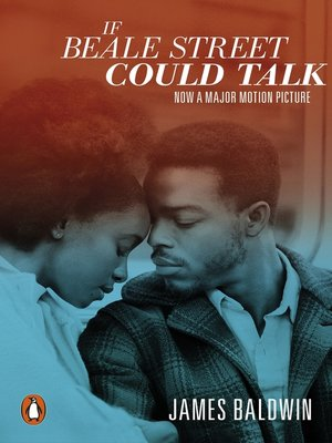 cover image of If Beale Street Could Talk