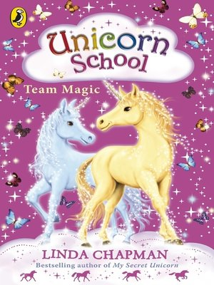 cover image of Unicorn School