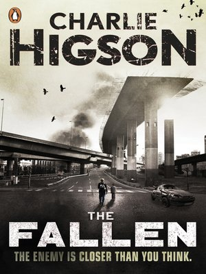 The Enemy Charlie Higson Free Pdf Download by naleletchdo ...