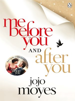 cover image of Me Before You & After You