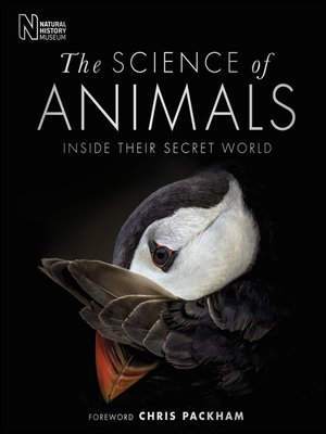 cover image of The Science of Animals
