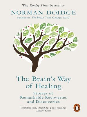 cover image of The Brain's Way of Healing