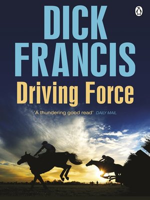 cover image of Driving Force
