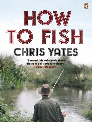 cover image of How to Fish