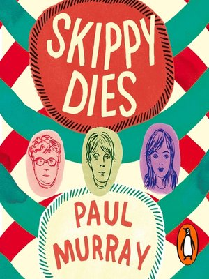 cover image of Skippy Dies