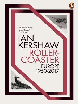 cover image of Roller-Coaster