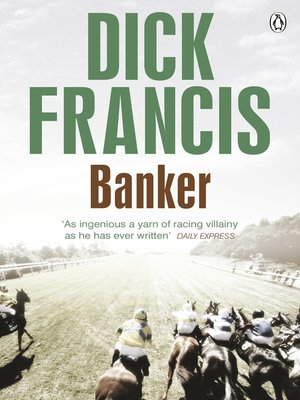cover image of Banker