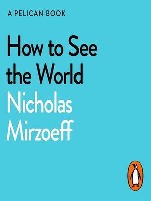 cover image of How to See the World