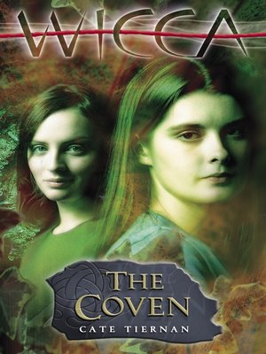 cover image of The Coven