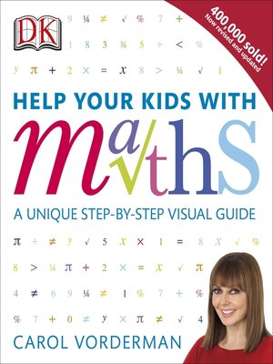cover image of Help Your Kids with Maths