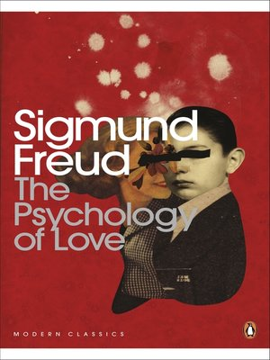 cover image of The Psychology of Love