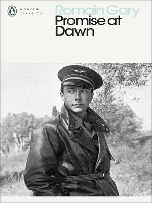cover image of Promise at Dawn