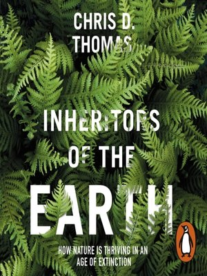 cover image of Inheritors of the Earth
