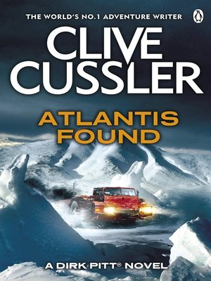 cover image of Atlantis Found